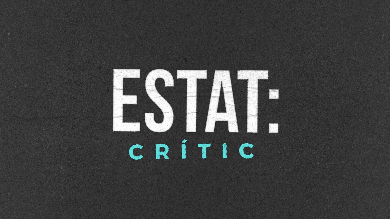 Estat Crític