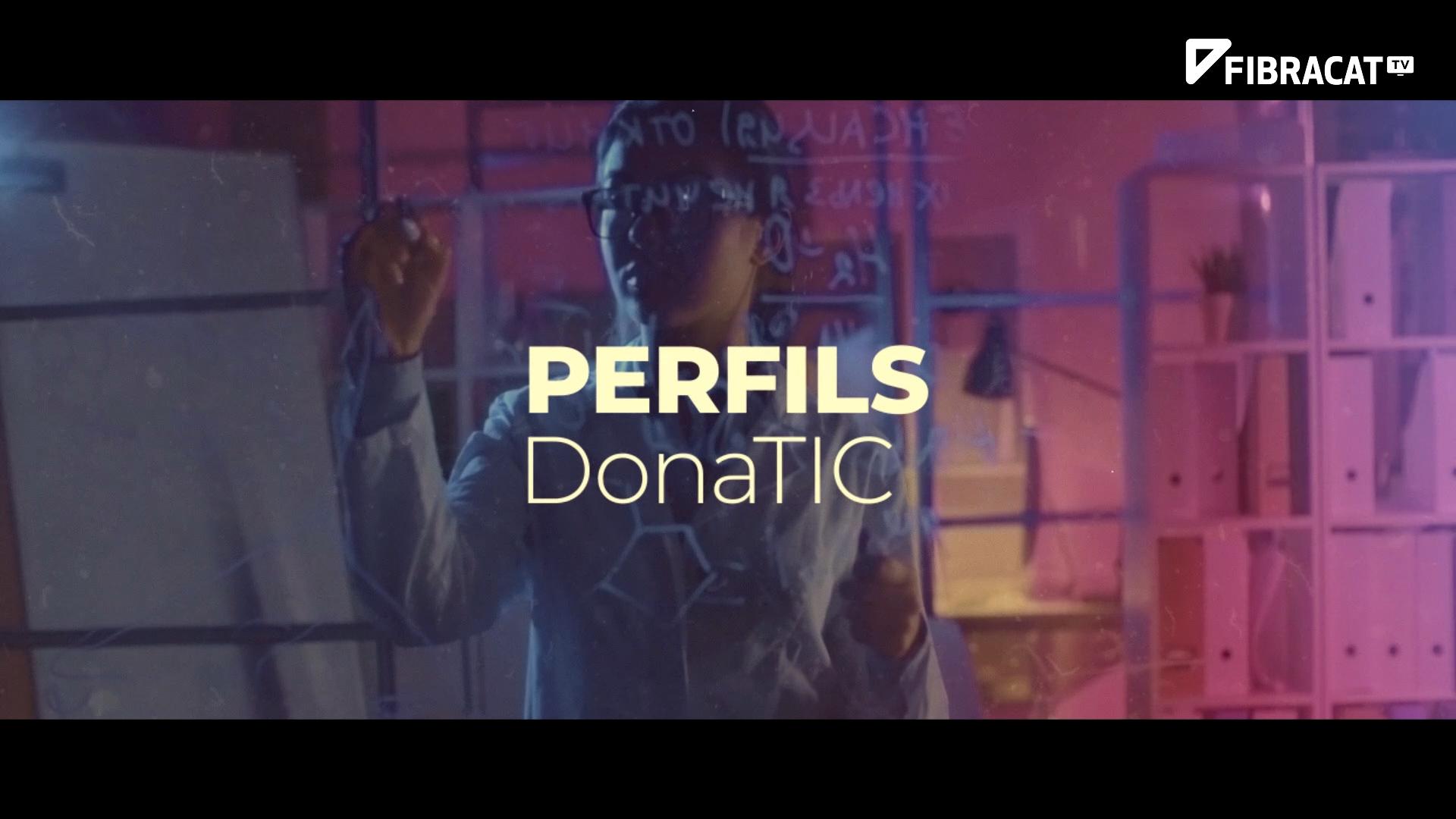 PerfilsDonaTic