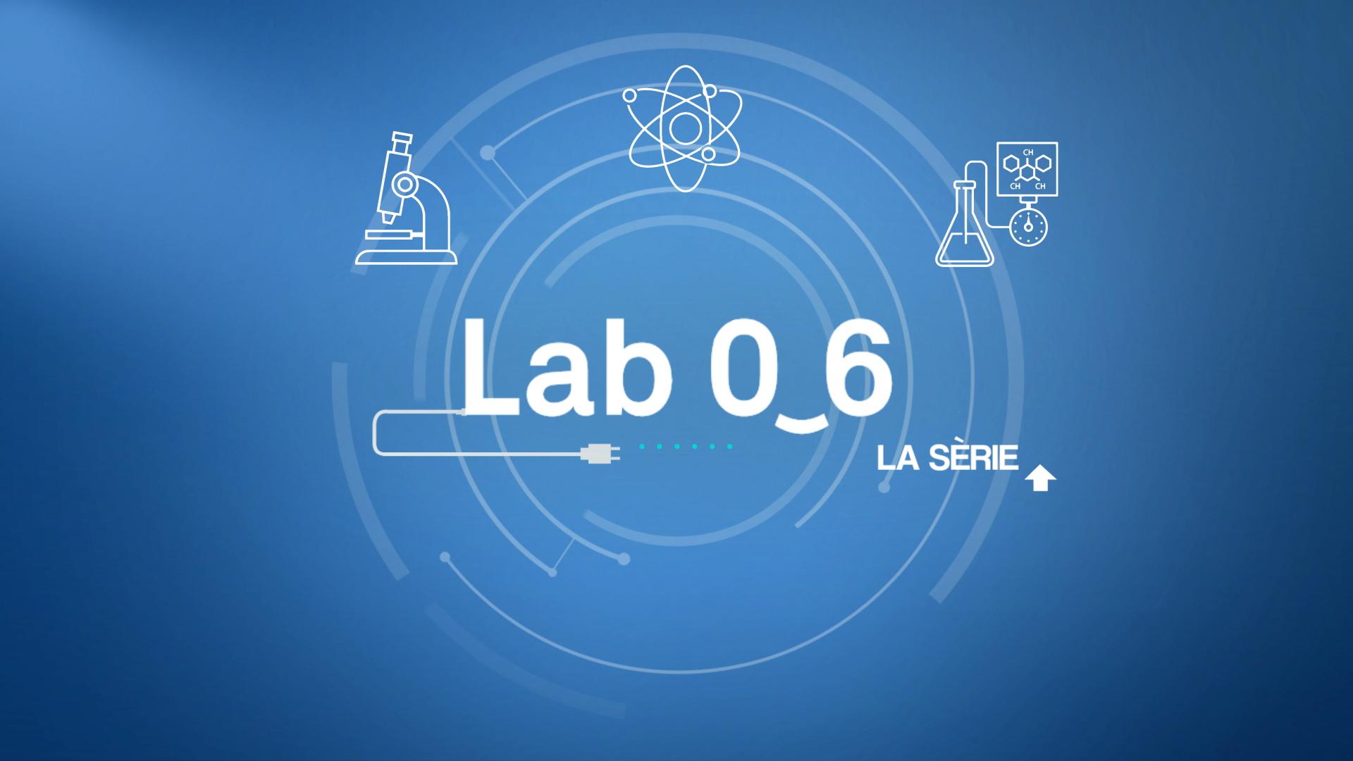 Lab 06. La sèrie
